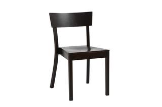 Bergamo Stuhl  von  TON