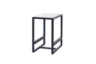 Casablanca side table 681  by  TON
