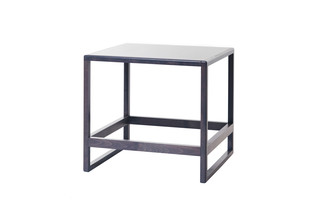 Casablanca side table 683  by  TON