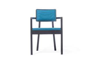 Cordoba armchair  by  TON