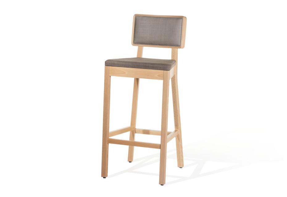 Cordoba bar stool upholstered