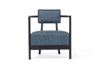 Cordoba lounge chair  by  TON