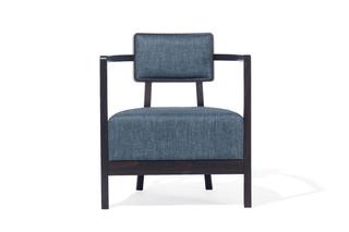 Cordoba Lounge Sessel  von  TON