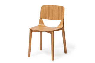 Leaf Stuhl  von  TON