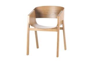 Merano armchair  by  TON