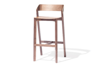 Merano bar stool  by  TON