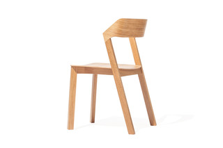Merano Stuhl  von  TON