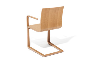 Mojo armchair  by  TON