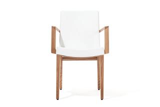 Moritz armchair  by  TON