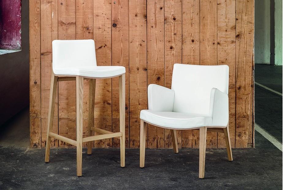 Moritz Lounge Chair