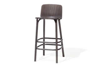 Split bar stool  by  TON