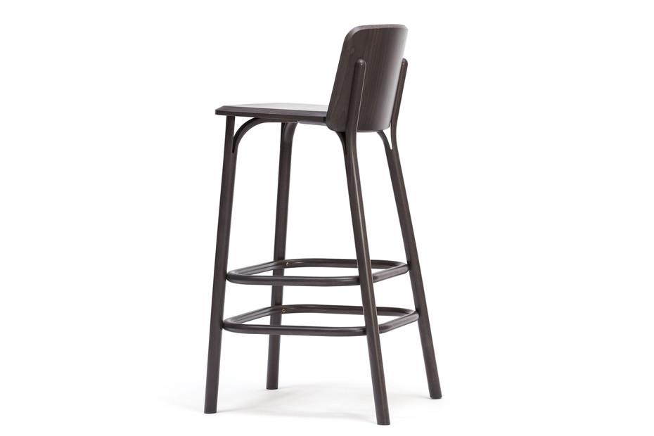Split bar stool