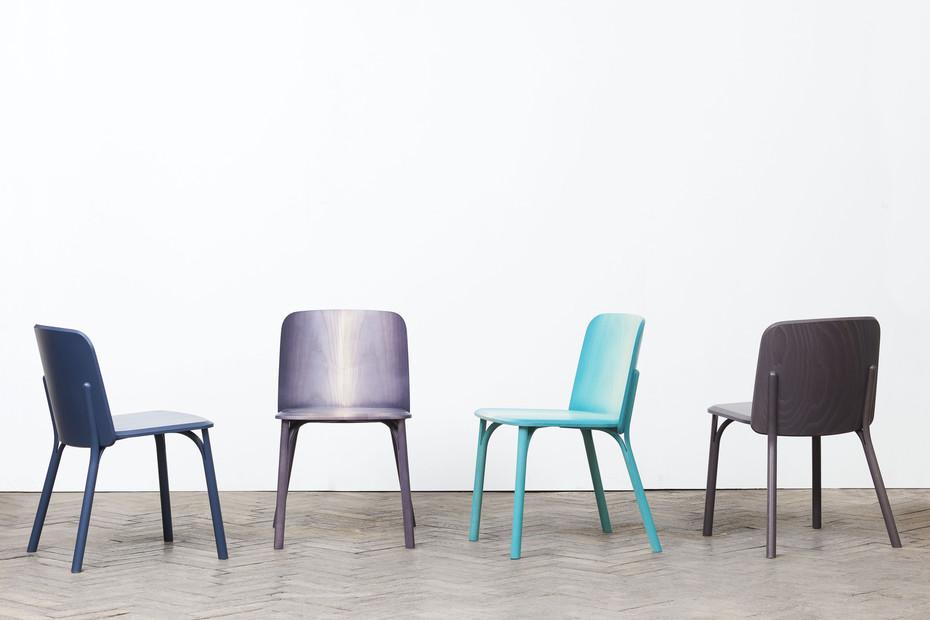 Split Stuhl