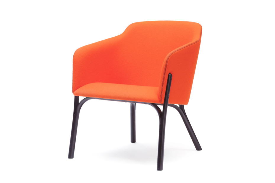 Split lounge chair