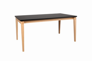 Stockholm table  by  TON