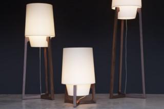Lampada  by  Tonon