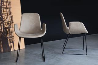 STEP Sessel  von  Tonon
