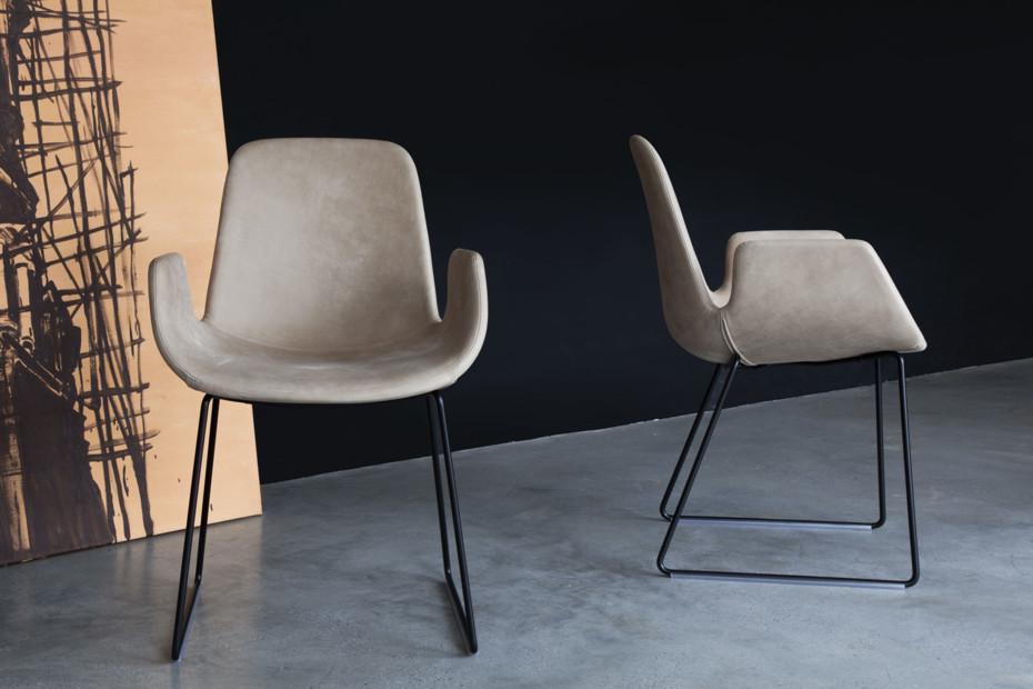 STEP armchair