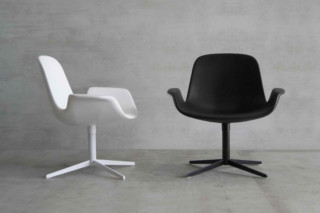 STEP lounge chair  by  Tonon