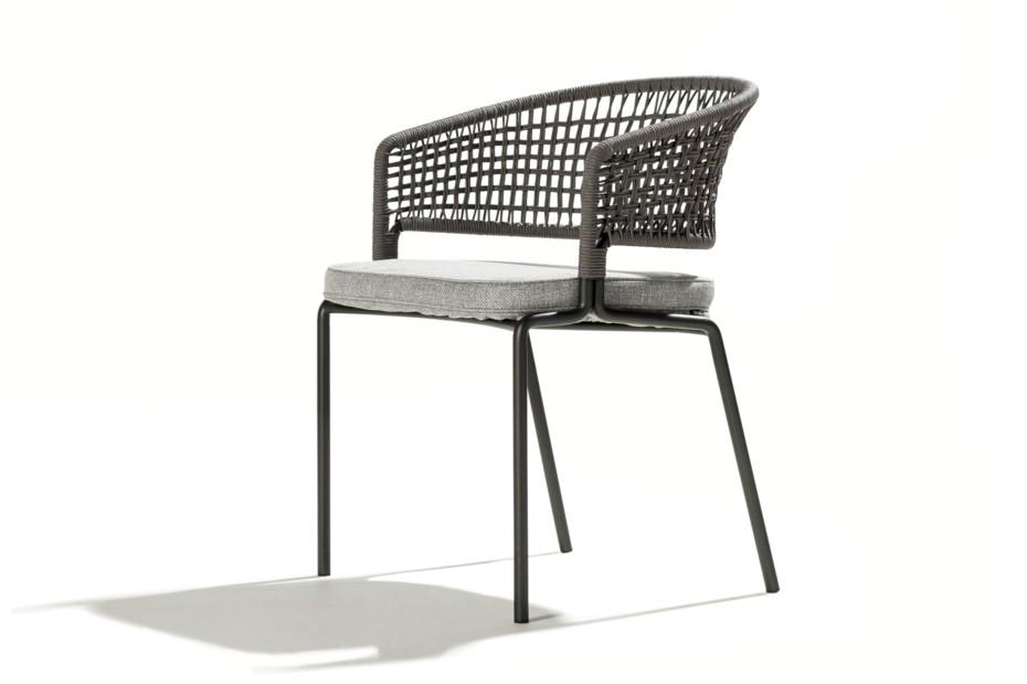CTR armchair