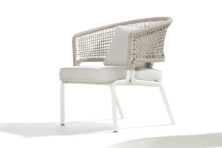 CTR clubchair  by  Tribù