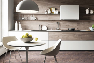 Forma Mentis Glass Door  by  Valcucine