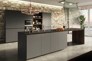 Forma Mentis Lacquered   by  Valcucine