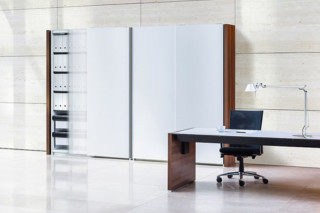 Cabinet system M10  by  VARIO