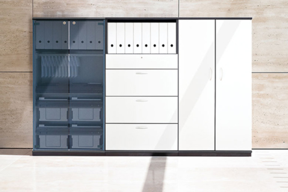 Cabinet system M5
