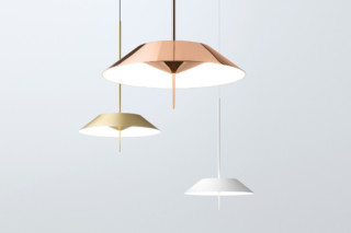 Mayfair hanging  by  VIBIA