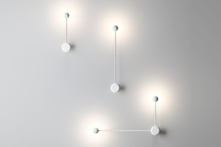 Pin wall  by  VIBIA