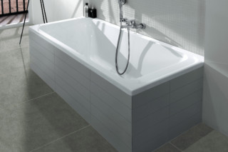 浴当时by  Villeroy&Boch Bath&Wellness