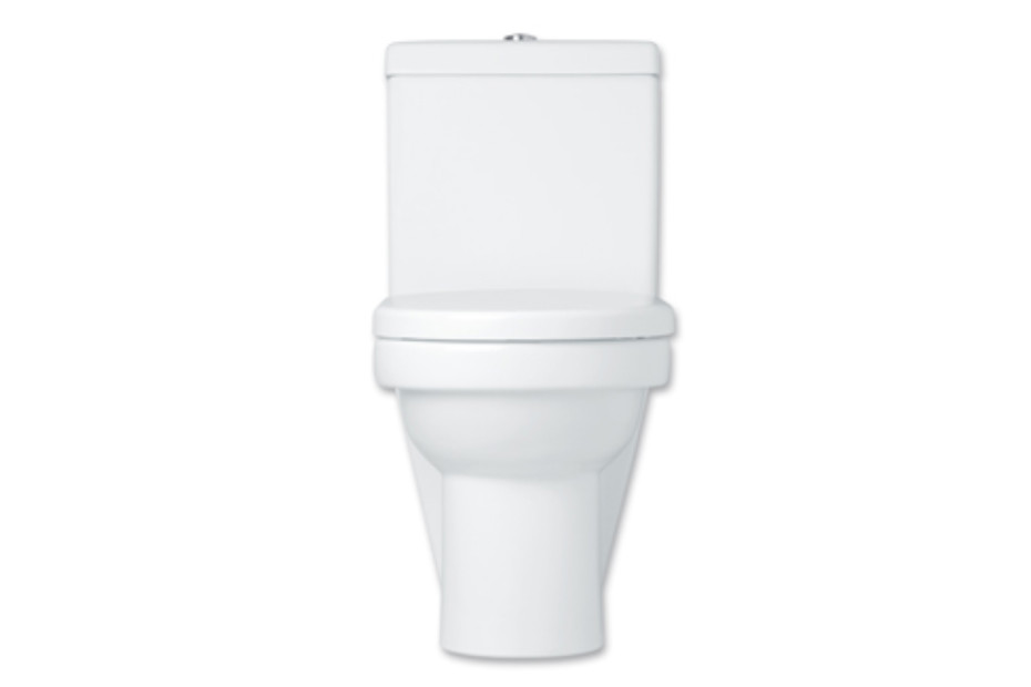 Washdown WC for close-coupled WC-suite Architectura 5677 10