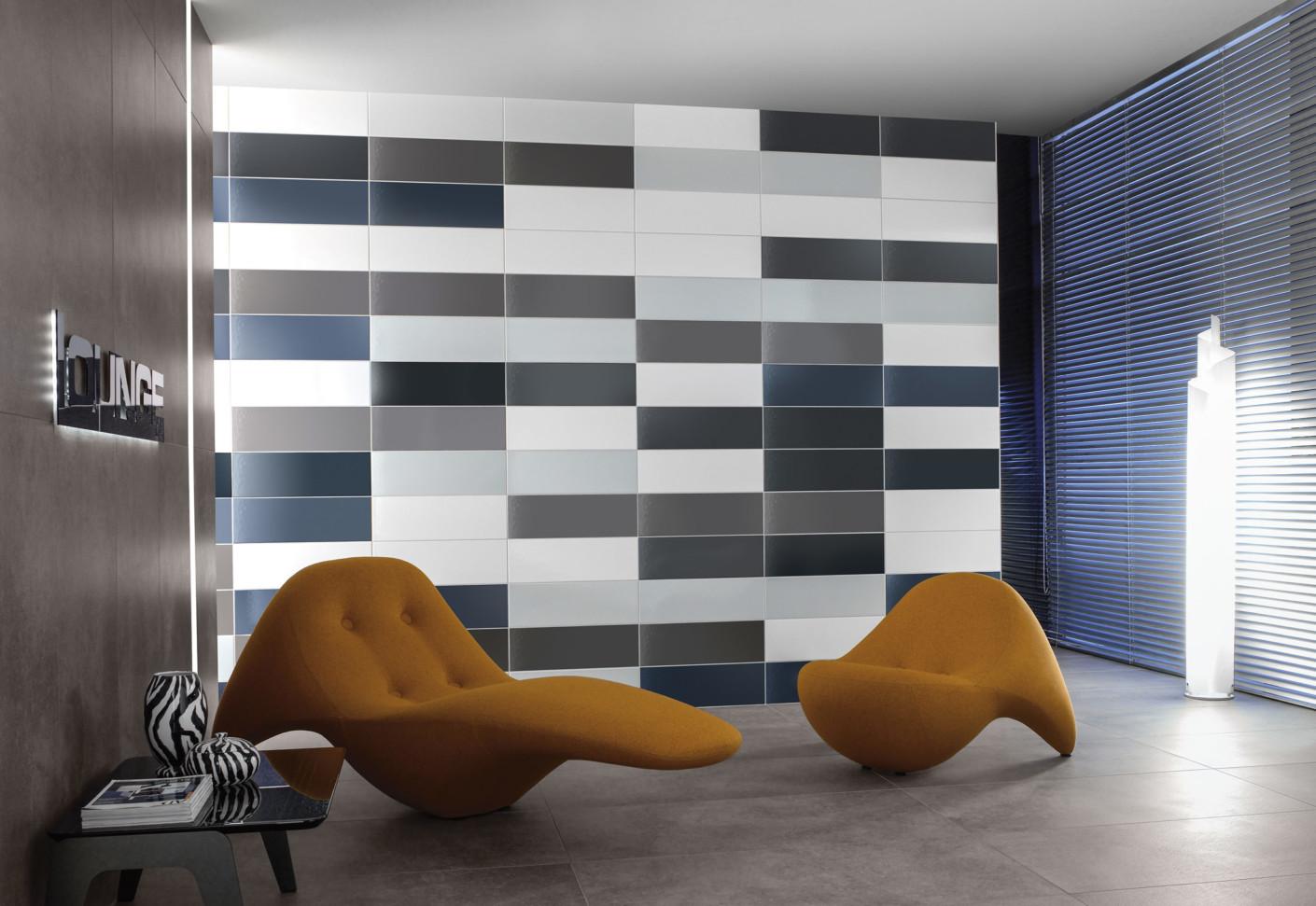 Creative System 4.0 by Villeroy & Boch Tiles | STYLEPARK