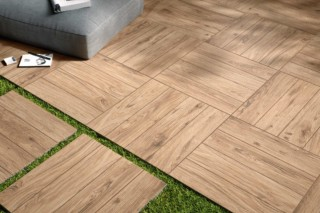Lodge Outdoor  by  Villeroy & Boch Tiles