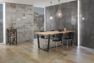 Metallic Illusion  by  Villeroy & Boch Tiles
