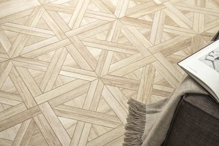 Tuxedo decor tiles  by  Villeroy & Boch Tiles