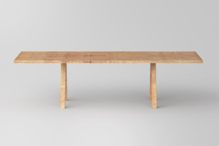 Papilio table  by  vitamin design