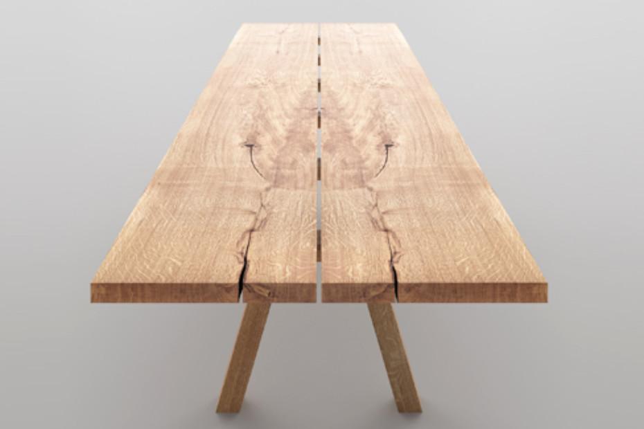 Papilio Tisch