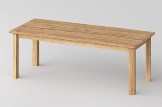 Vivus table  by  vitamin design