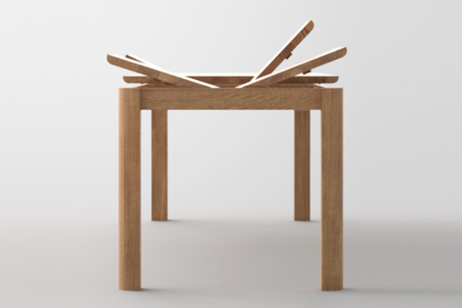 Vivus table