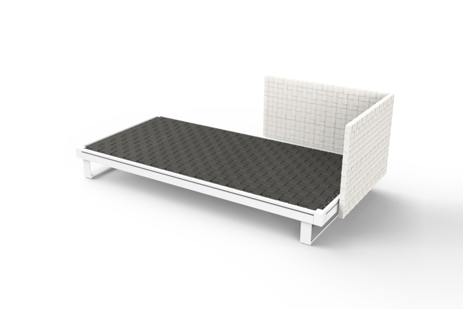 Pure Belt sofa module