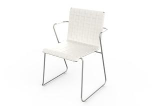 Slim Belt Chair  by  VITEO