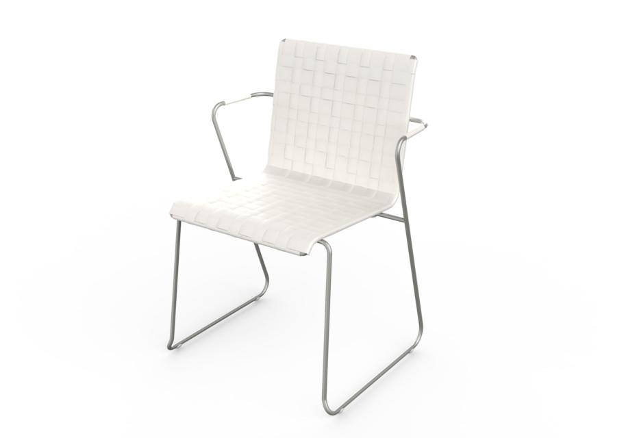 Slim Belt Chair