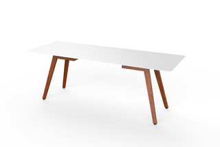 Slim Wood Dining  von  VITEO