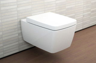 Metropole wall-mounted WC VitrAflush 2.0  by  VitrA Bathroom