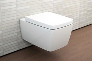 Metropole Wand-WC VitrAflush 2.0  von  VitrA Bathroom