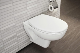 S20 Wand-WC VitrAflush 2.0  von  VitrA Bathroom