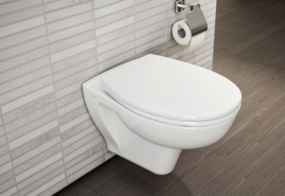 S20 wall-mounted WC VitrAflush 2.0