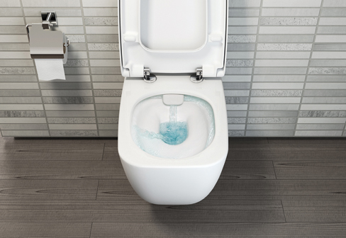 shift wall mounted wc vitraflush 2 0 by vitra bathroom stylepark